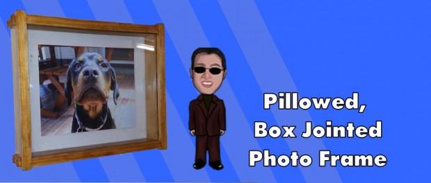 pillowframe